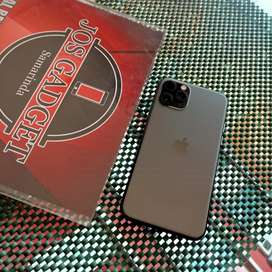 iPhone 11 Pro 256Gb Gray iBox (18)