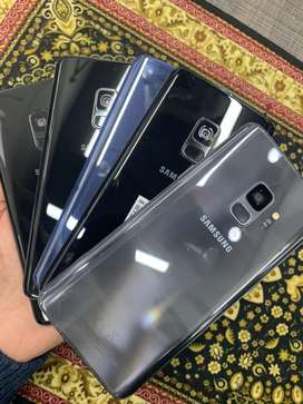 Samsung S9 64gb Pta approved All colours