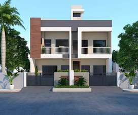 New Duplex Booking at Ayodhya Bypass Road Bhopal