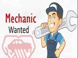 Urgent openings for two wheeler mechanic and Car Mechanic