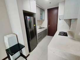 SPECIAL PRICE! APARTEMEN ST MORITZ FULL FURNISHED