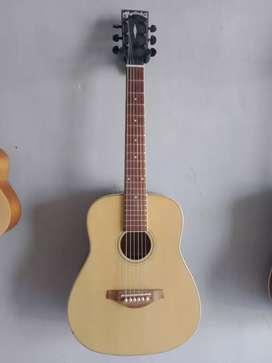 Gitar 3/4 Martin Go Custom