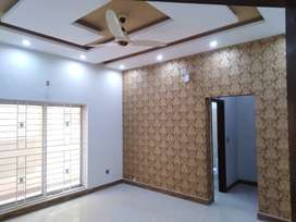 10 Marla Brand New House Oppsite Grand Mosque Bahria Town Lahore