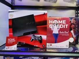 Kredit PS3 PS 3 Proses Cepat