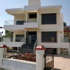 4bhk bungalow at mahableshwar