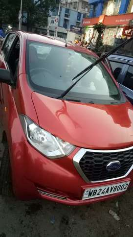 Dry car for lease basis