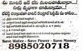 SAVE WATER   SAVE MONEY SAVE EARTH