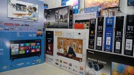 "42""INC SAMSUNG_SONY SIMPLE SMART LED TV 2O TO 95INC AL SIZE WARRANTY"