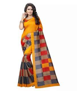 Best saree selction