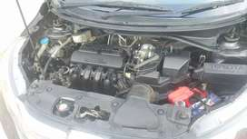 Honda brv auto full option total genuine