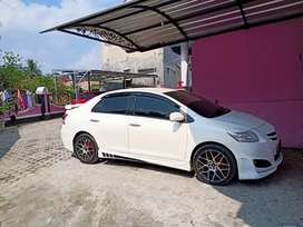 Vios limo 2012 BE