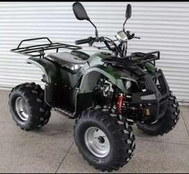 New 110cc neo atv quad in varur