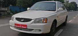 Hyundai Accent Executive, 2010, CNG & Hybrids