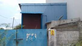 8500 sq ft Industrial property Rent at Thirumalissai SIDCO.