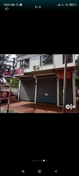 SHOP FOR RENT IN THONDAYAD