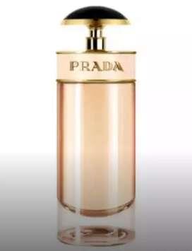 L'Eau Prada candy edt 100ml for ladies