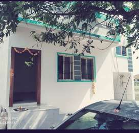 2 BHK House on Rent.