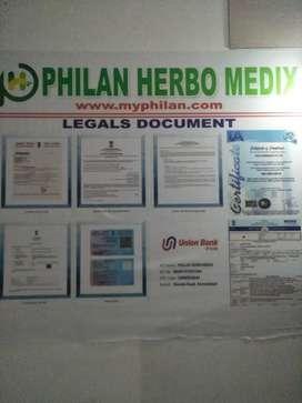 Philan herbomedix