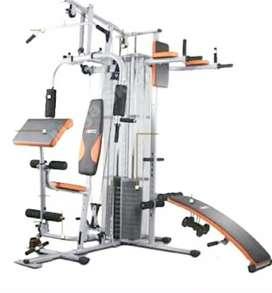 Alat olahraga home gym kokoh anti gores ready 33