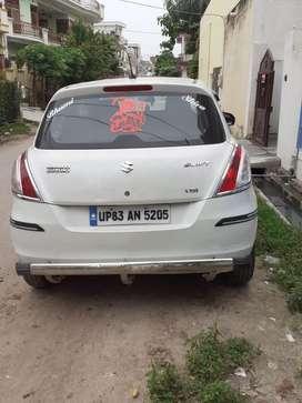 Maruti Suzuki Swift VDi, 2017, Diesel