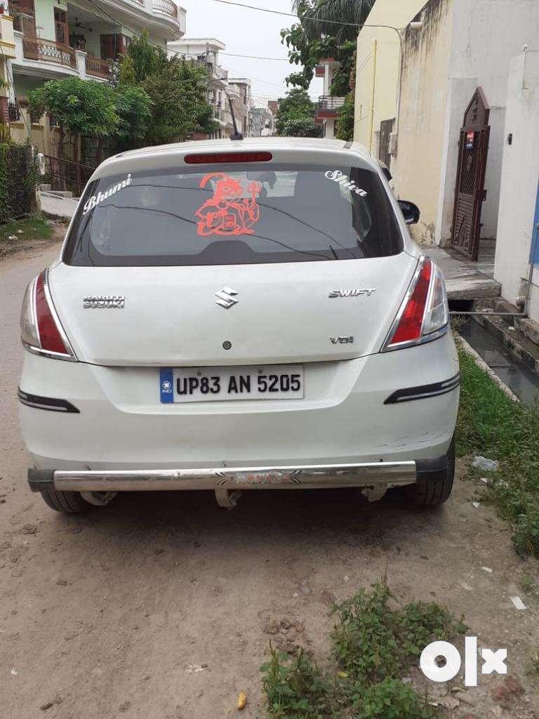 Maruti Suzuki Swift VDi, 2017, Diesel 0