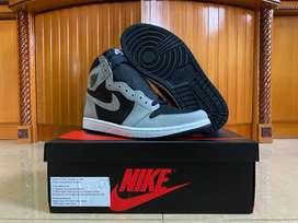 Nike Air Jordan 1 High Shadow 2.0 BNIB Original US 10.5 13 / 44.5 47.5