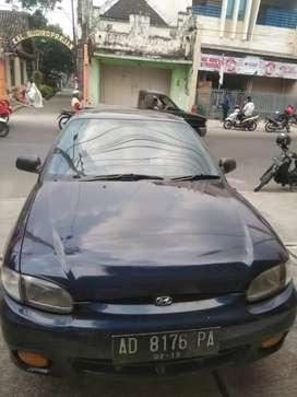 Hyundai Accent original dan mulus