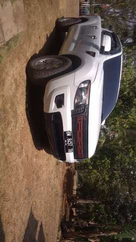 Jual Ford ranger T6 dan Jetstar pickup