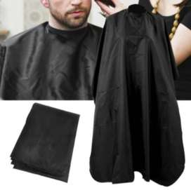 Barber Salon Hair Cutting Waterproof Apron Cape