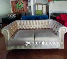Sofa Luxuryy , harga Ekonomis , bahan berkualitas
