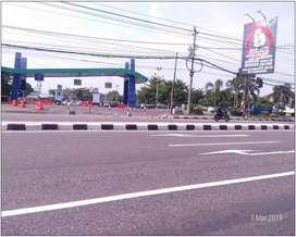Tanah Dijual Sleman SHM Pasti Selatan Cupuwatu, Pas Bangun Kos