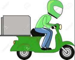 Delivery job in pune, wakad hinjewadi, pimpri, ravet , nigdi chinchwad