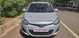 Hyundai i20 1.2 Magna Executive, 2012, Petrol