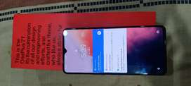 Oneplus 7T 8/128GB 8/256 GB Official PTA Approved.PubG lover's