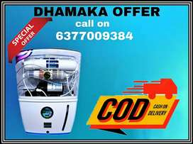 NEW RO WATER PURIFIER FOR NEW HOUSE FREE HOME DELIVERY