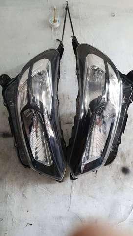Headlamp All New Brio Satya Atau Brio Rs Sepasang