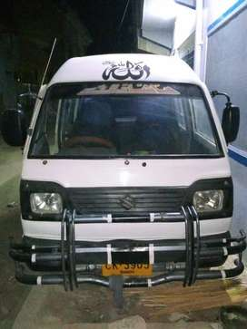 Hiroof 1998 only petrol good condition