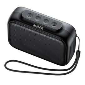 Speaker Bluetooth 5.0 Portabel Merk Robot RB100 - Banda Aceh #IRone