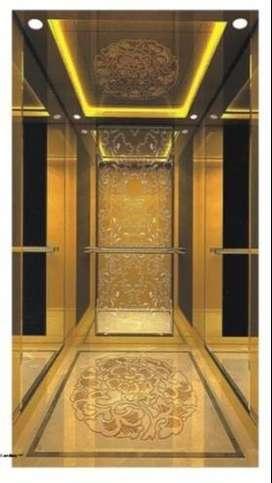Home Lift / Home Elevator