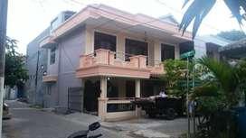 Dikontrakkan Rumah Ciledug