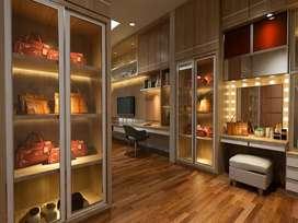 Kitchen set , kamar set ,promo spesial, interior