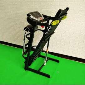 Treadmill elektrik tl 246 Lok Bubutan