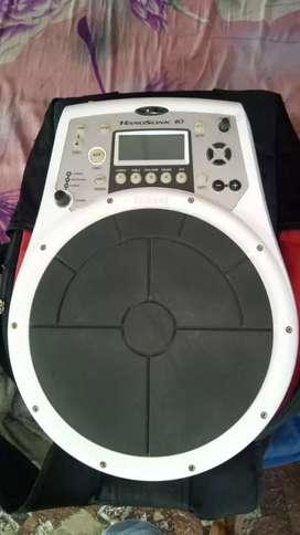 Handsonic reathem instruments