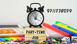 New tourism industries hiring candidate for online part time jobs