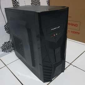 PC office Intel Core i3 2100 (Gen - 2) DDR3 4GB Tinggal Pakai