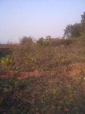 Nagar Nigagm Park bypass road chaas