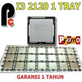 Processor intel core i3 2120 3.3GHz 1 TRAY isi 21Pcs PROMO