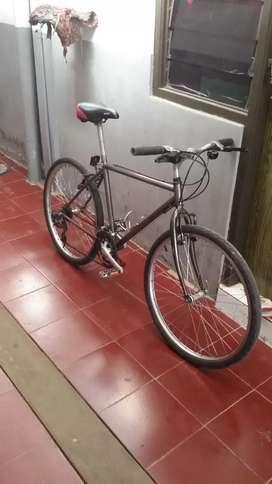 Sepeda gunung mdl federal