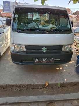 Jual New Carry Pick Up 2019 Asli Bali