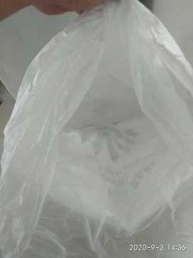 Bubuk Plastik LLDPE merk Etelinas 3840ua